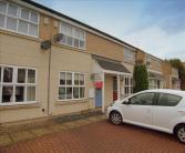 2 bed Town House for sale in Marten Close, Clifton...