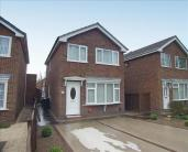 Detached property for sale in Foxwood Lane, York
