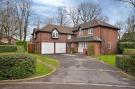 Detached house in Horley, Surrey