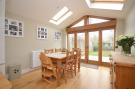 semi detached property in School Lane, Sheet...
