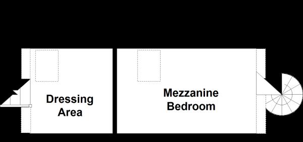 Mezanine First Floor