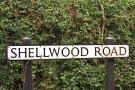 Land for sale in Shellwood Road, Leigh...