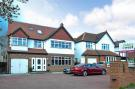 Detached property for sale in Sutton, Surrey