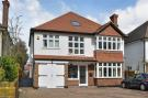 5 bed Detached property in Sutton, Surrey