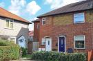 Morden End of Terrace property for sale