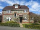 4 bed Detached house for sale in Uckfield, East Sussex
