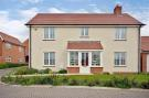 4 bedroom Detached home for sale in Solent Crescent...