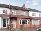 3 bedroom Terraced house in Senga Road, Hackbridge...