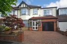 Barkingside semi detached property for sale