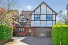 Detached property for sale in Billericay, Essex
