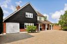 Detached house for sale in Billericay, Essex