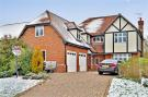 5 bedroom Detached house for sale in Stock, Ingatestone, Essex