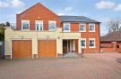 6 bedroom Detached property for sale in Western Road, Billericay...