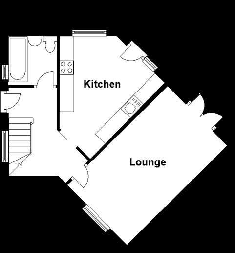 + floorplan