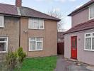 2 bed End of Terrace property for sale in Dagenham, Essex