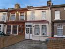 Terraced home in Shrewsbury Road...