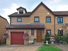 semi detached property in Epping Green, Epping...
