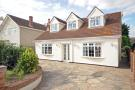 Chalet for sale in Parsonage Road, Rainham...