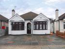 Bungalow for sale in Hornchurch, Essex