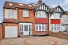 semi detached house for sale in Romford, Essex