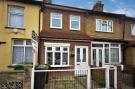 2 bed Terraced property for sale in Barking, Essex