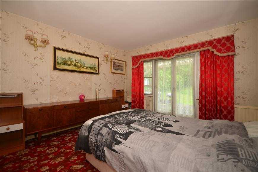 Lounge (Used As Bedroom)