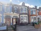 Terraced property in Walthamstow, London