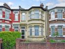 4 bed Terraced house for sale in Hartley Road...
