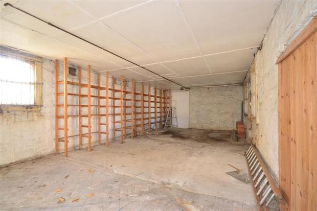 Store Room 1