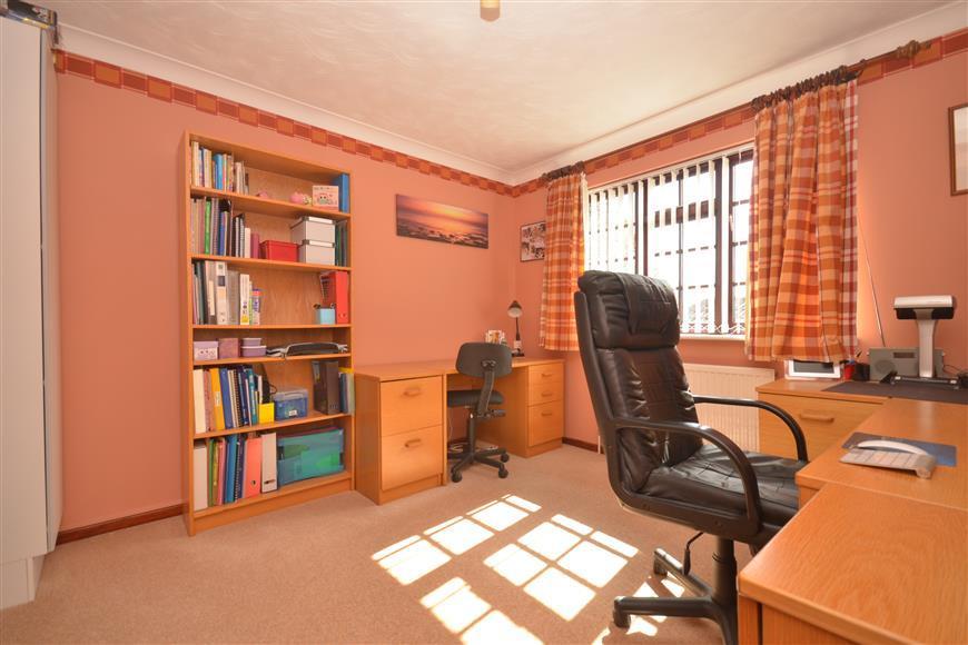 Study/ Bedroom 4