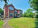 Detached house for sale in Hollow Lane, Godshill...