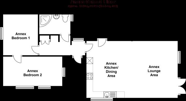 Annex Ground Floor