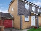 3 bed semi detached house in Erith, Kent
