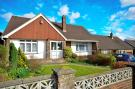 Bungalow for sale in Bearsted, Maidstone, Kent