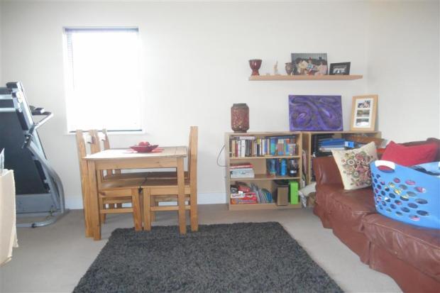 Dining Room/Bedroom 3