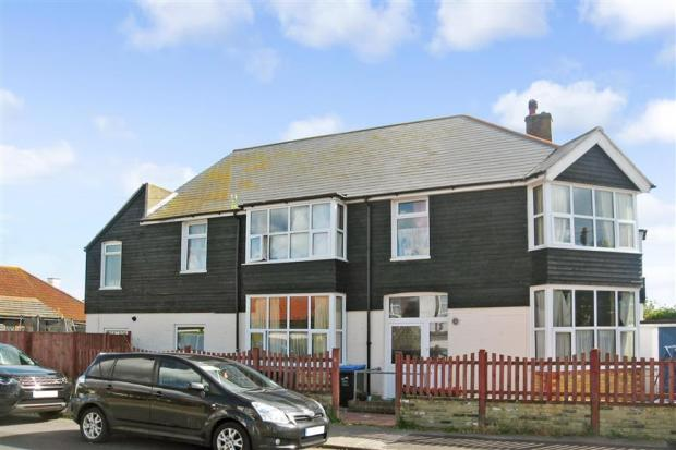 6 Bedroom Semi Detached House For Sale In Sea View Road