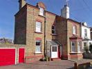 Broadstairs semi detached house for sale