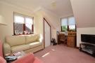 Sittng Room/ Bedroom 2