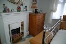 Fireplace Bedroom 1