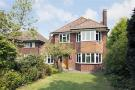 Detached house in Canterbury, Kent
