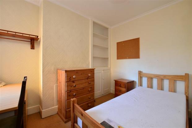 Bedroom 4/Sitting Room