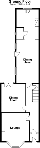 (15106057) Ground Floor plan