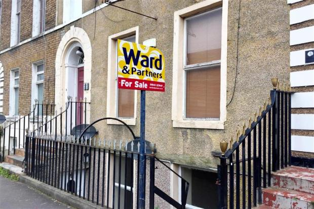 Properties For Sale With Ward Partners In Cliftonville