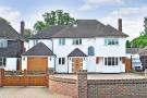Detached property in Dartford, Kent