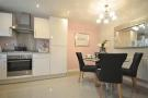 Dining Area (show home example)