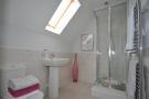 En Suite (show home example)