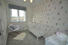 Bedroom 4 (show home example))