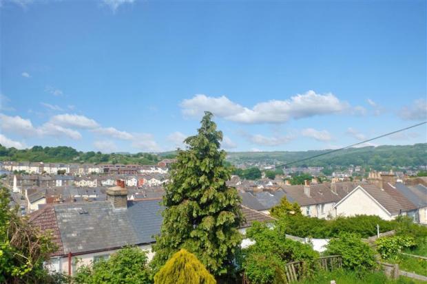 Views Across Dover