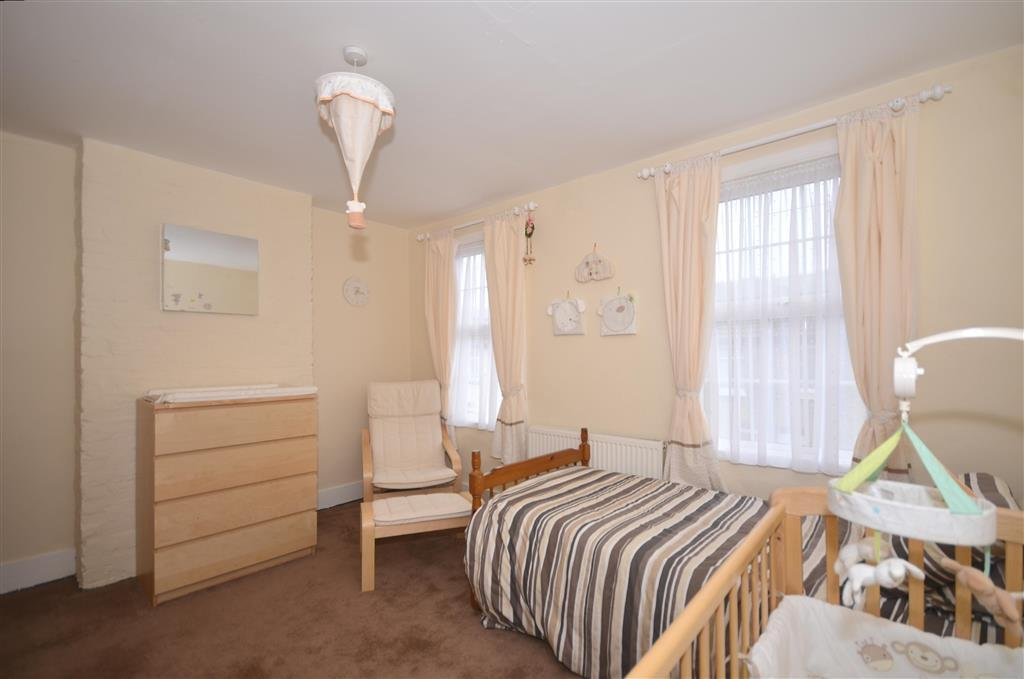 2 Bedroom Terraced House For Sale In Winchelsea Street Dover Kent Ct17