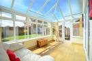 4 bedroom Detached house for sale in Academy Drive, Darland...